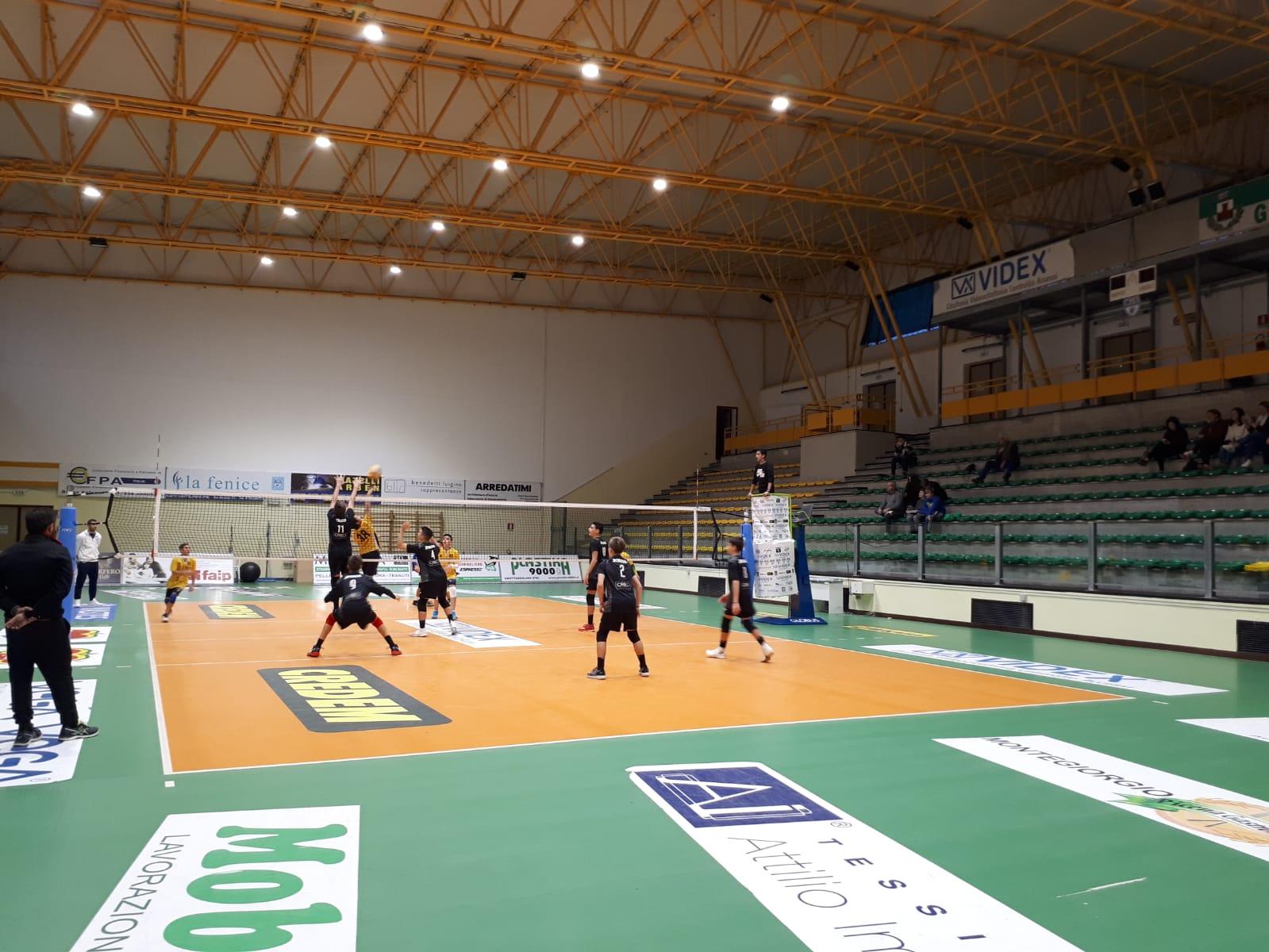 Archivio news lube volley official web site - Cucine lube civitanova ...
