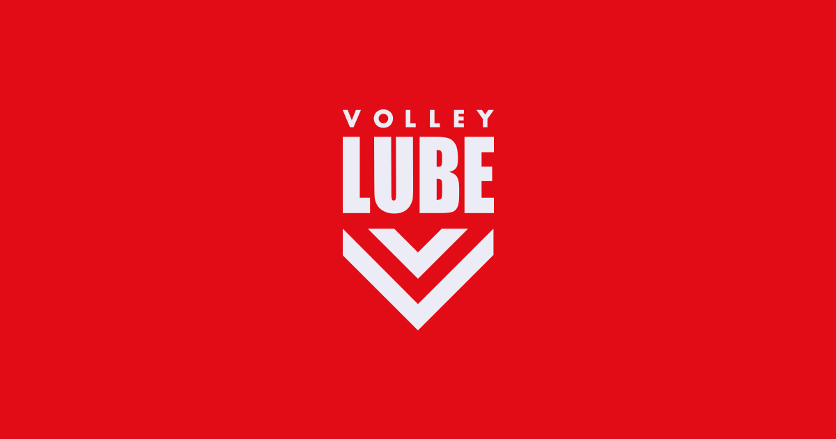 Calendario Volley Mondiali 2020.Gare Lube Volley Official Web Site