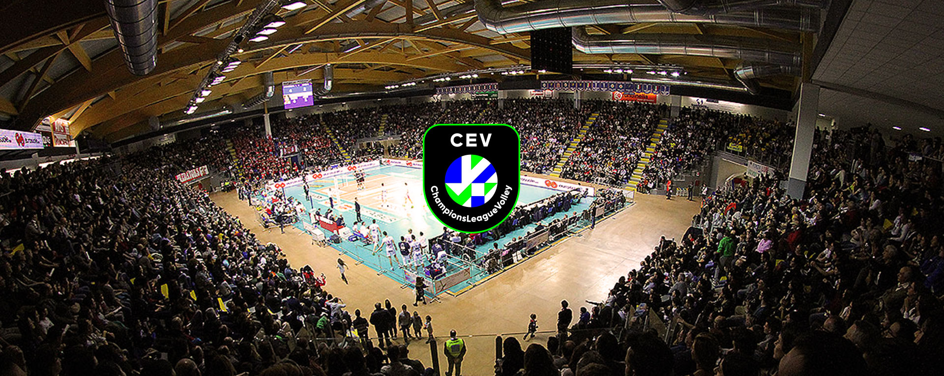 Mondiali Pallavolo Maschile 2020 Calendario.Cev Champions League Lube Volley Official Web Site