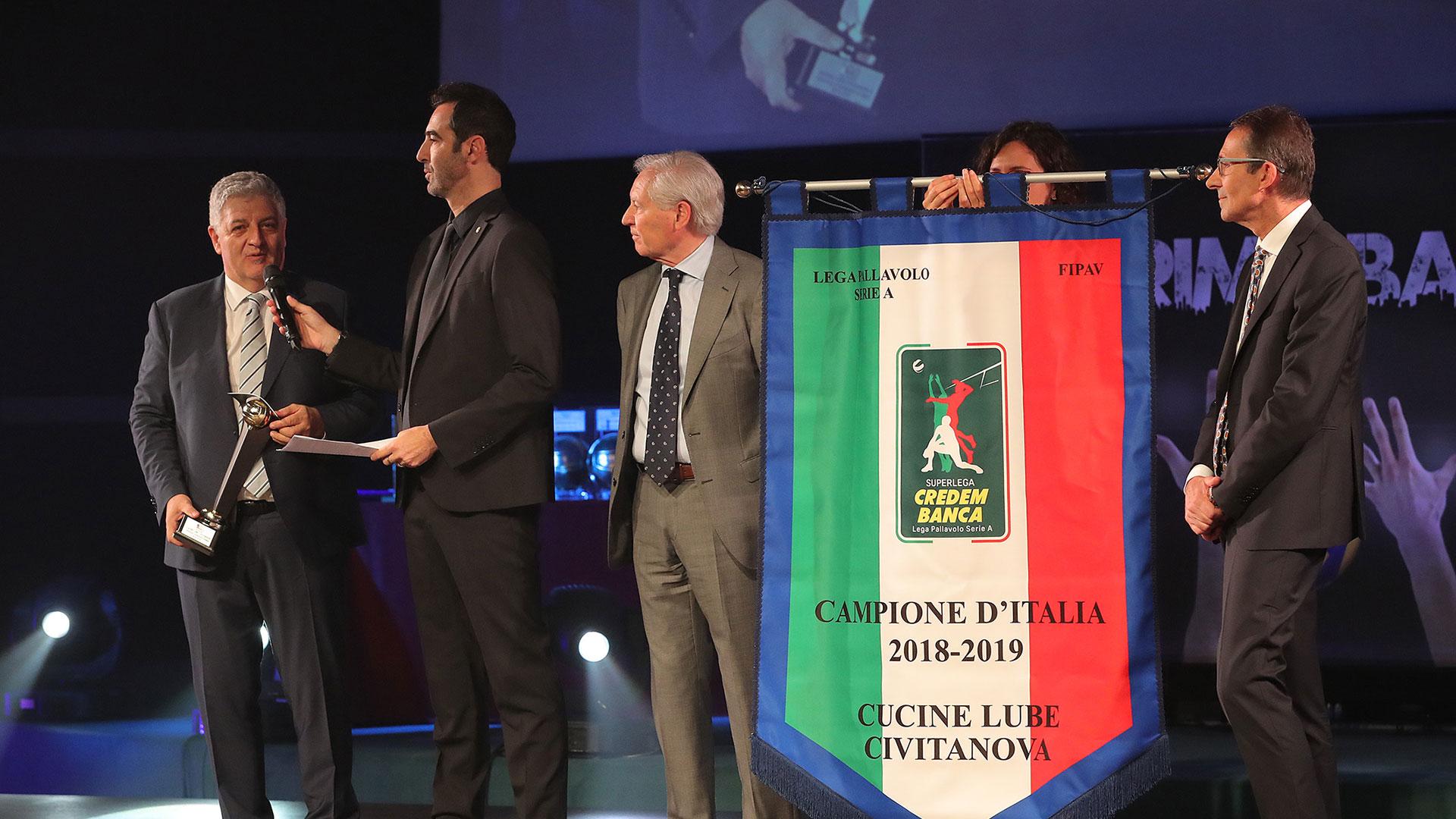 Lube Volley Calendario.Il Calendario Di Superlega Esordio In Casa Con Piacenza La